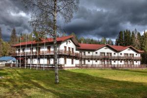Клуб-отель Гардарика, Вяртсиля