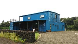 Cube House, Pensionen  Seogwipo - big - 29
