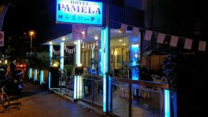 Hotel Pamela - AbcAlberghi.com