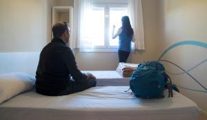 Alberg Costa Brava, Hostels  Llança - big - 18