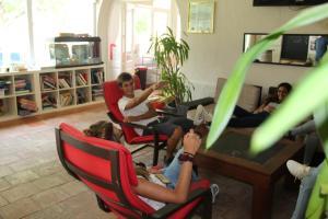 Alberg Costa Brava, Hostels  Llança - big - 40