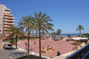 Frentemar Costa Calpe, Appartamenti  Calpe - big - 6
