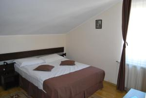 Irish House, Hotel  Sinaia - big - 6