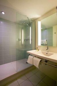 Hotel Mercure Toulouse Centre Compans, Hotels  Toulouse - big - 22
