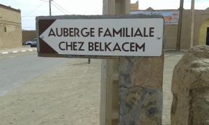 Chez Belkecem, Hostince  Merzouga - big - 74