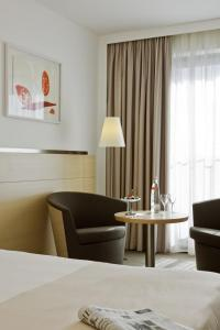 Novotel Berlin Mitte, Hotels  Berlin - big - 27
