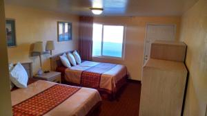 White Sands Motel, Motels  Alamogordo - big - 2