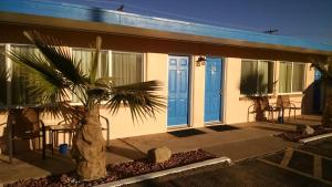 White Sands Motel, Motel  Alamogordo - big - 20