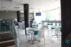 Chiapas Hotel Express, Szállodák  Tuxtla Gutiérrez - big - 30