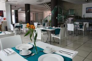 Chiapas Hotel Express, Szállodák  Tuxtla Gutiérrez - big - 29