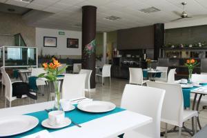 Chiapas Hotel Express, Szállodák  Tuxtla Gutiérrez - big - 28