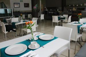 Chiapas Hotel Express, Szállodák  Tuxtla Gutiérrez - big - 27