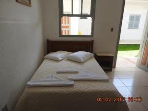 Rondinha Hotel, Hotel  Arroio do Sal - big - 28