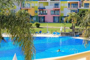 Apartamento Marina Albufeira
