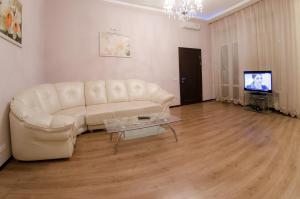 Hotrent Apartments Shevchenko, Appartamenti  Kiev - big - 9