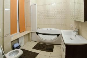 Hotrent Apartments Shevchenko, Apartments  Kiev - big - 8