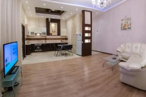 Hotrent Apartments Shevchenko, Apartments  Kiev - big - 3