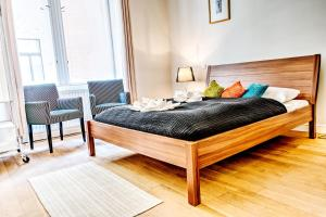 Superior Three-Bedroom Apartment Székely Mihály street