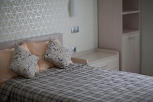 Apart Hotel Club Residences Third Age - Moscow