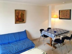 Orange Apartment, Apartmány  Marseillan - big - 38