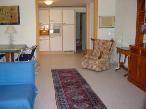Orange Apartment, Apartmány  Marseillan - big - 39