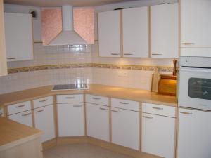 Orange Apartment, Apartmány  Marseillan - big - 43