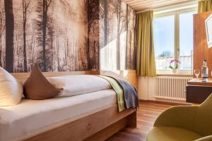 Hotel Waldhorn, Hotely  Kempten - big - 18