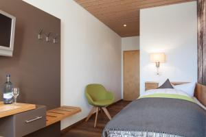 Hotel Waldhorn, Hotels  Kempten - big - 14