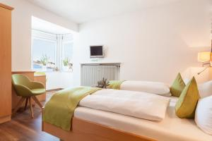 Hotel Waldhorn, Hotely  Kempten - big - 13
