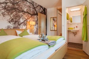 Hotel Waldhorn, Hotels  Kempten - big - 7