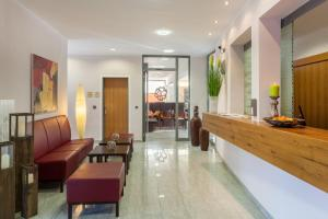 Hotel Waldhorn, Hotely  Kempten - big - 37