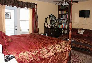 GlenMorey Country House, Bed and breakfasts  Placerville - big - 19