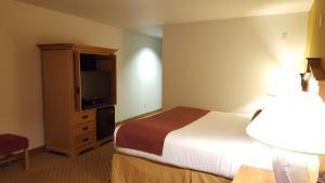 Carson Hot Springs Resort & Spa