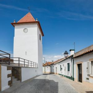 Alojamento Rural de Covelas, Farm stays  Covelas - big - 27