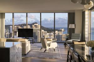 The Ritz-Carlton Residences Waikiki Beach (8 of 39)