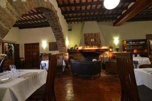 Hotel Galena Mas Comangau (5 of 72)
