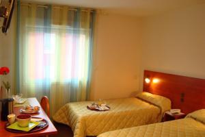 Résidence du Soleil, Aparthotels  Lourdes - big - 1