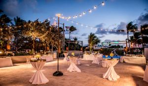 Marriott Delray Beach, Hotels  Delray Beach - big - 25