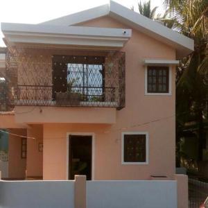K3 Villa Porvorim North Goa