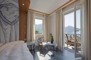 Albergo Carcani, Hotely  Ascona - big - 6