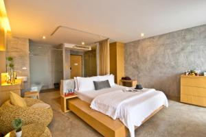 The Now Hotel, Hotely  Jomtien - big - 41