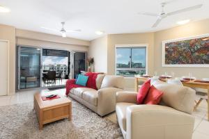 Darwin Executive Apartments