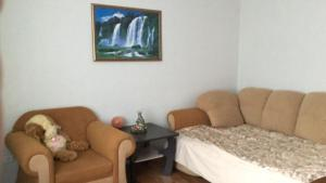 Apartment at Bolshaya 105