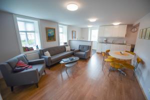 Olafsvik Apartments, Appartamenti  Ólafsvík - big - 17