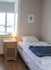 Olafsvik Apartments, Appartamenti  Ólafsvík - big - 20