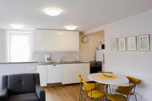 Olafsvik Apartments, Appartamenti  Ólafsvík - big - 21