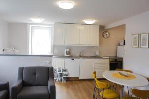 Olafsvik Apartments, Appartamenti  Ólafsvík - big - 22