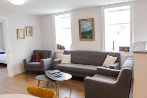 Olafsvik Apartments, Appartamenti  Ólafsvík - big - 24