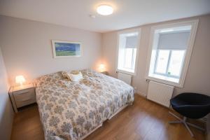 Olafsvik Apartments, Appartamenti  Ólafsvík - big - 26