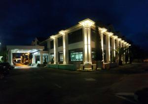 Univers Resort, Szállodák  Elbasan - big - 197